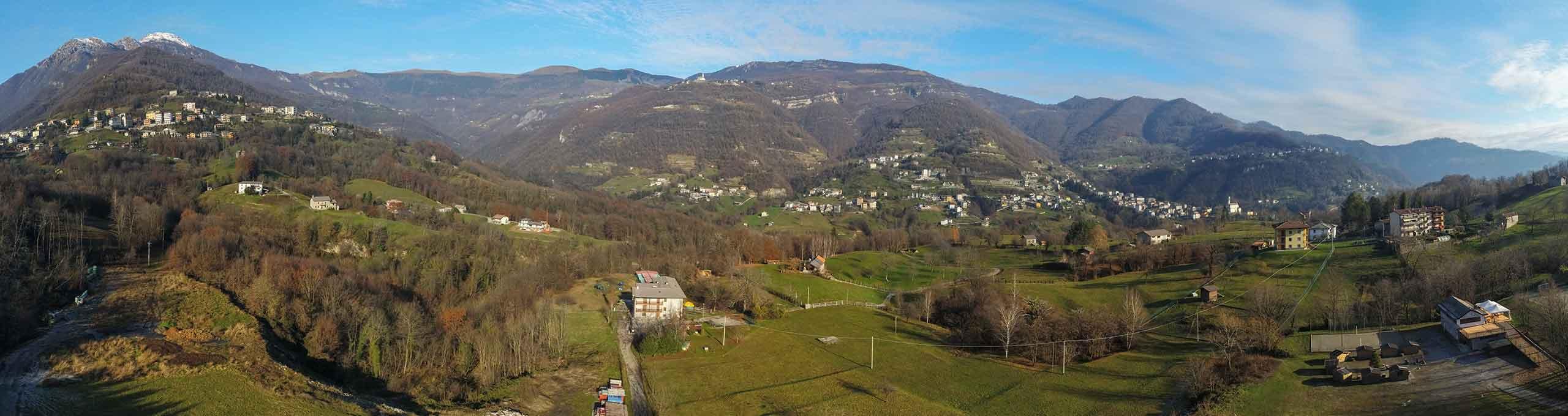 Fuipiano Imagna, Brescia