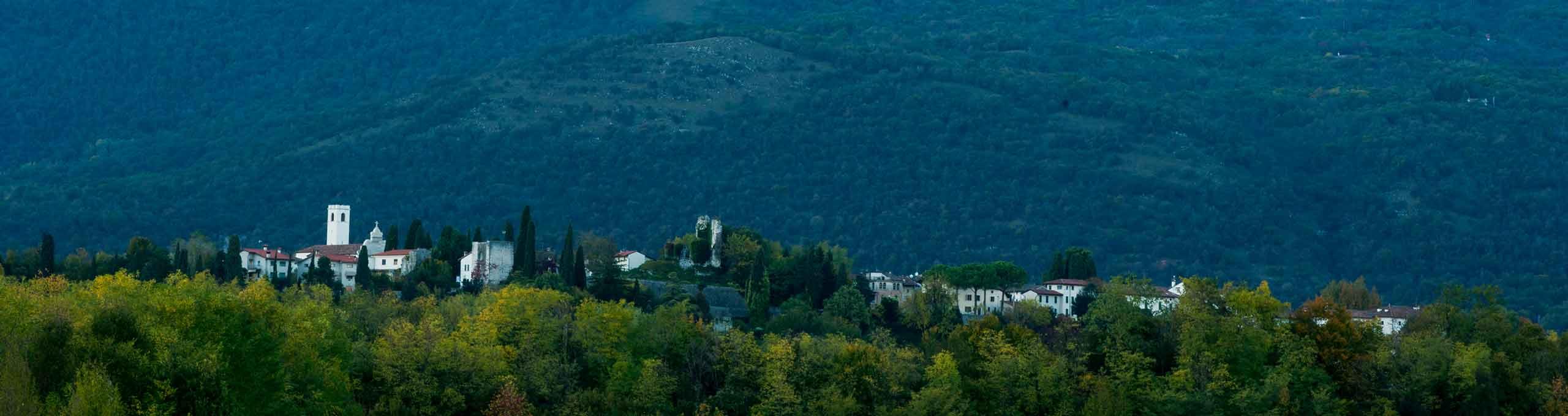 Aviano, Piancavallo e Dolomiti Friulane