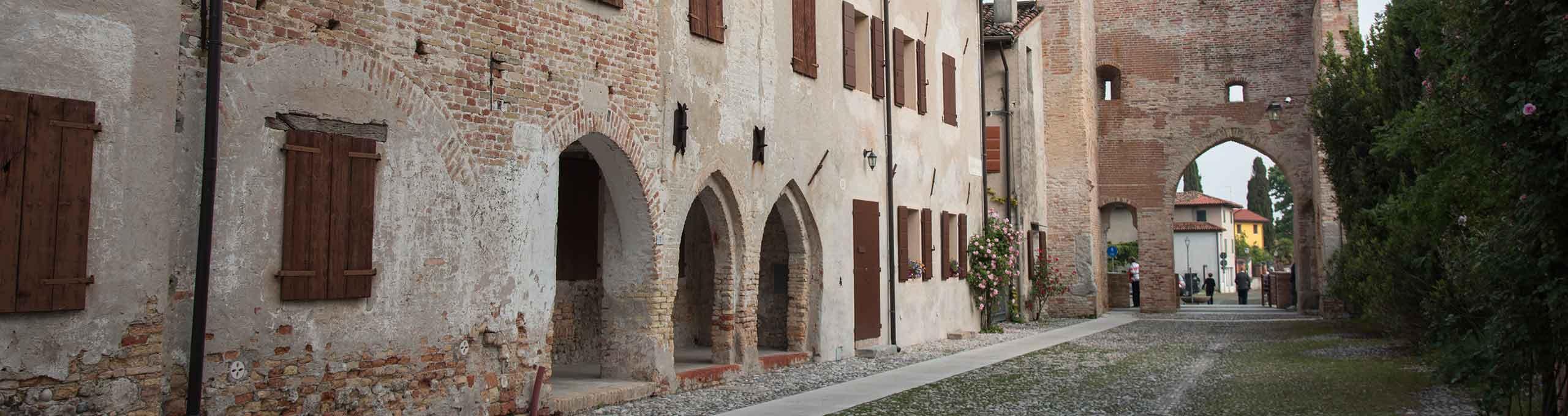Cordovado, Udine e dintorni