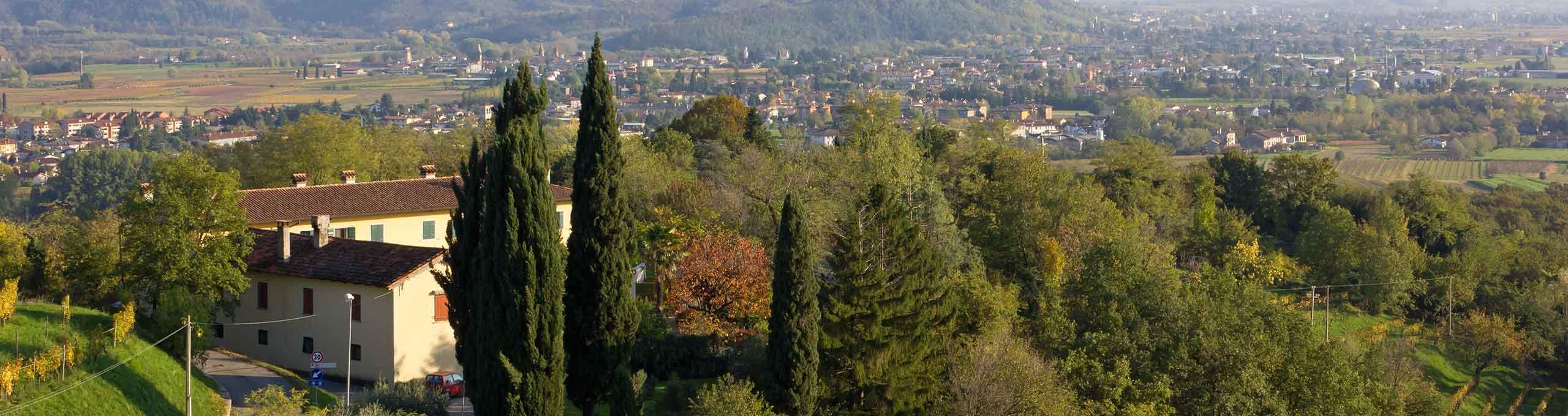 Manzano, Cividale e Valli Natisone Torre