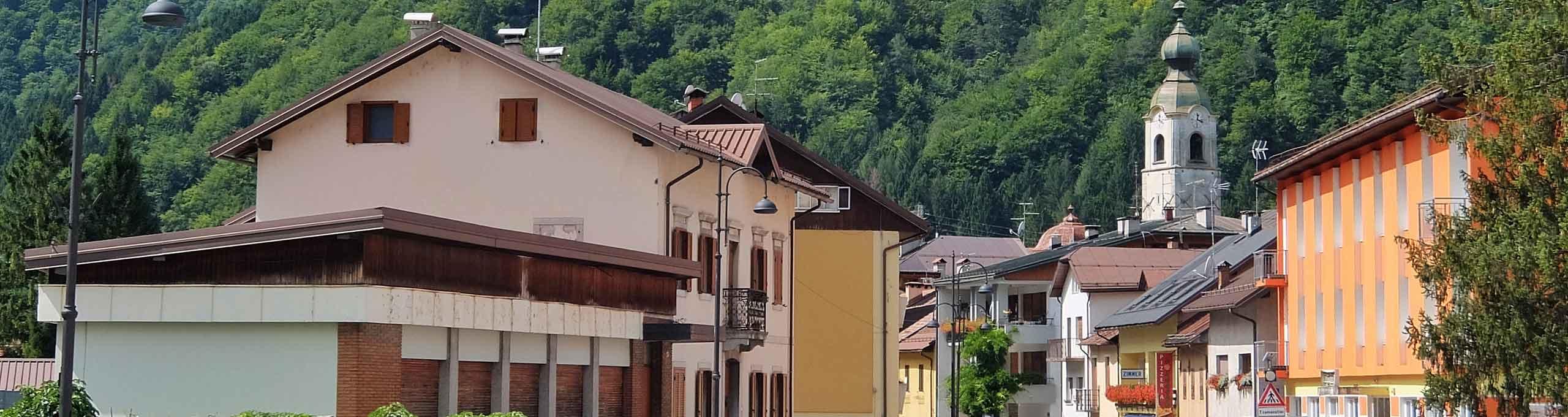 Pontebba, Tarvisiano