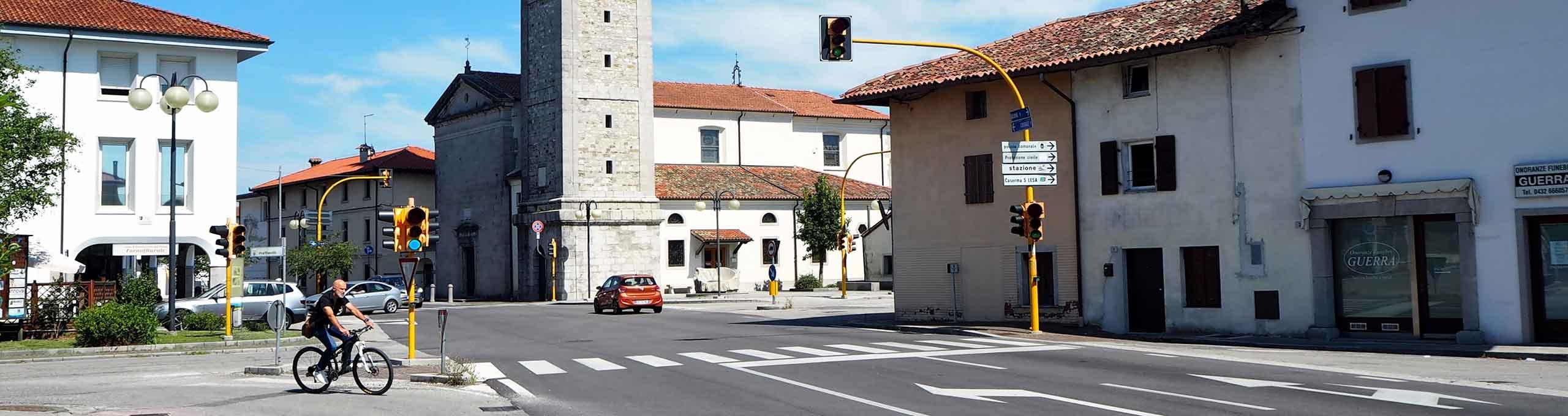 Remanzacco, Udine e dintorni