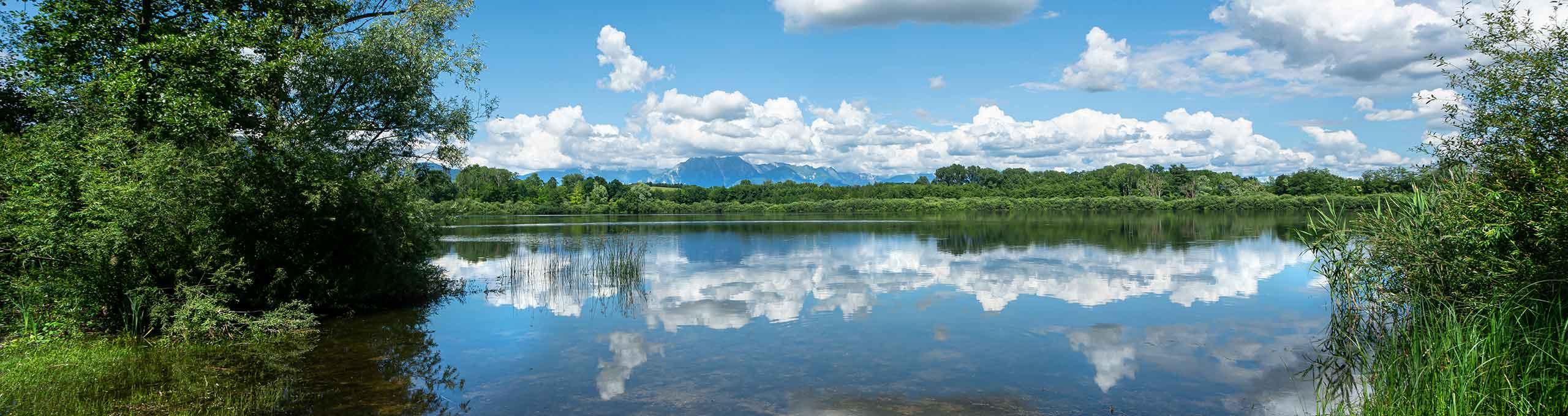 Lago di Ragogna, Friuli Venezia Giulia