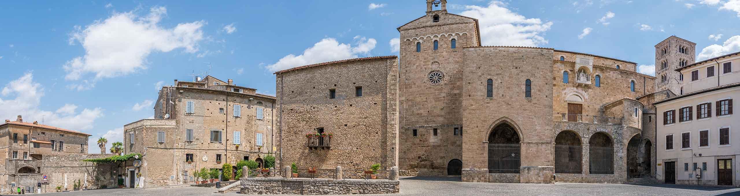 Anagni, Frosinone