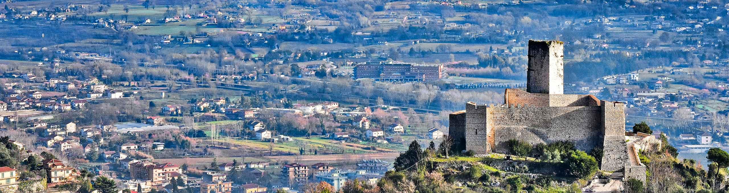 Cassino, Ciociaria