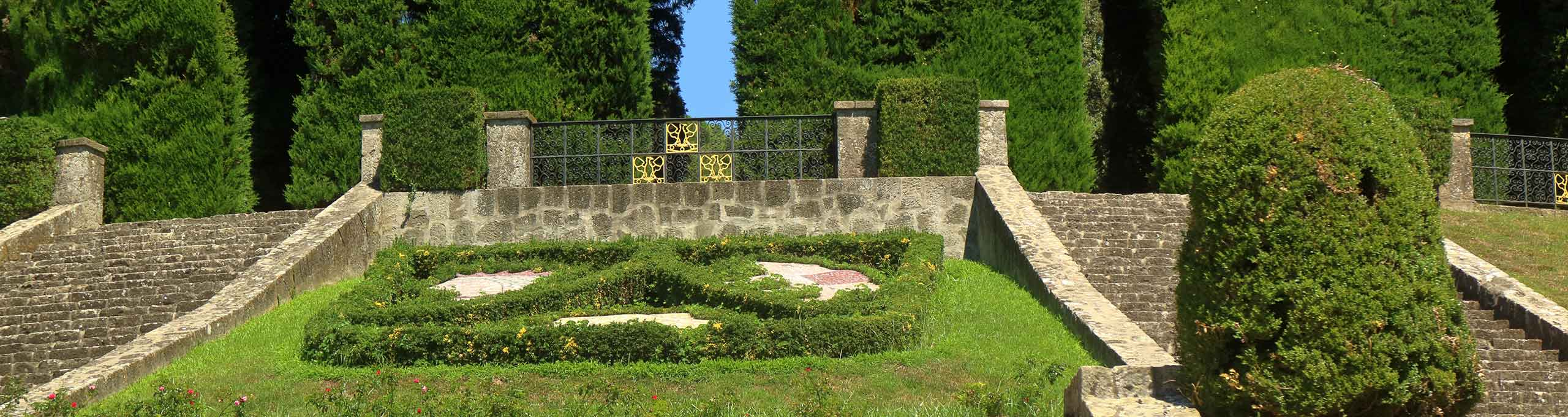 Castel Gandolfo, residenza estiva del Papa