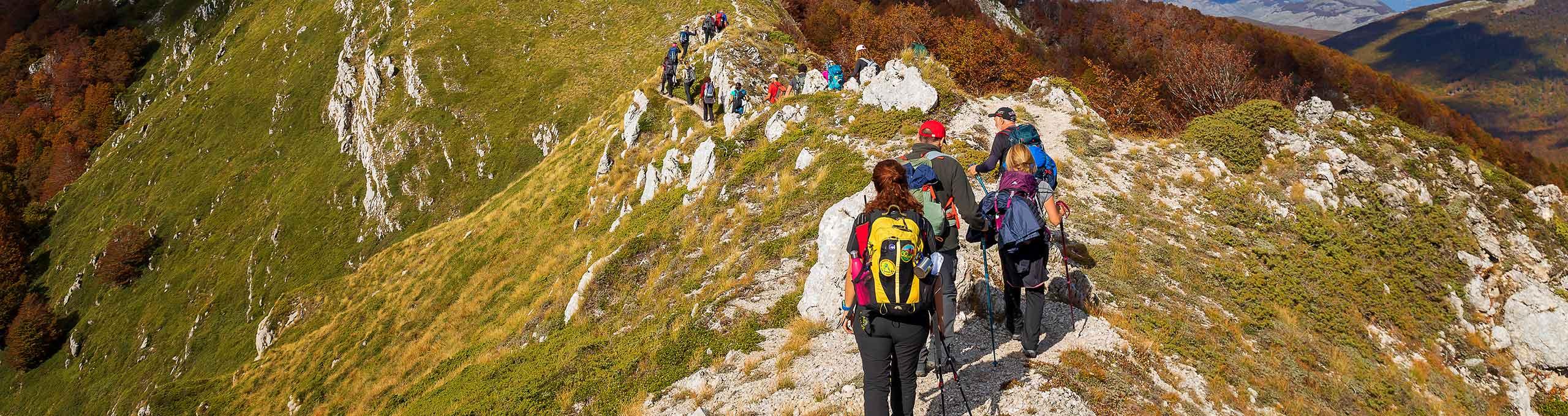 Filettino, Frosinone, Parco Naturale dei Monti Simbruini