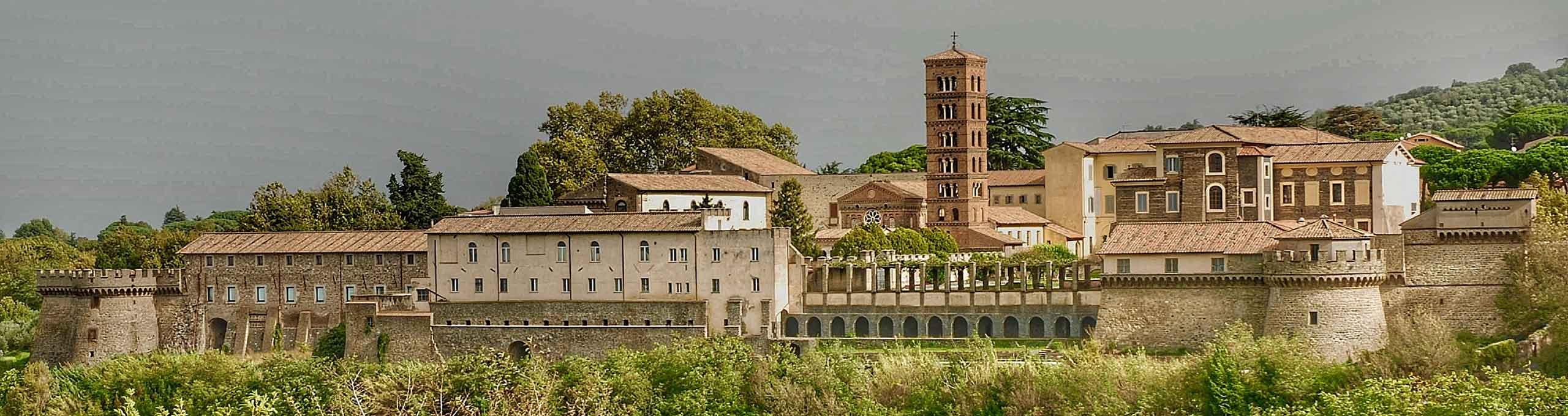 Grottaferrata, Castelli Romani