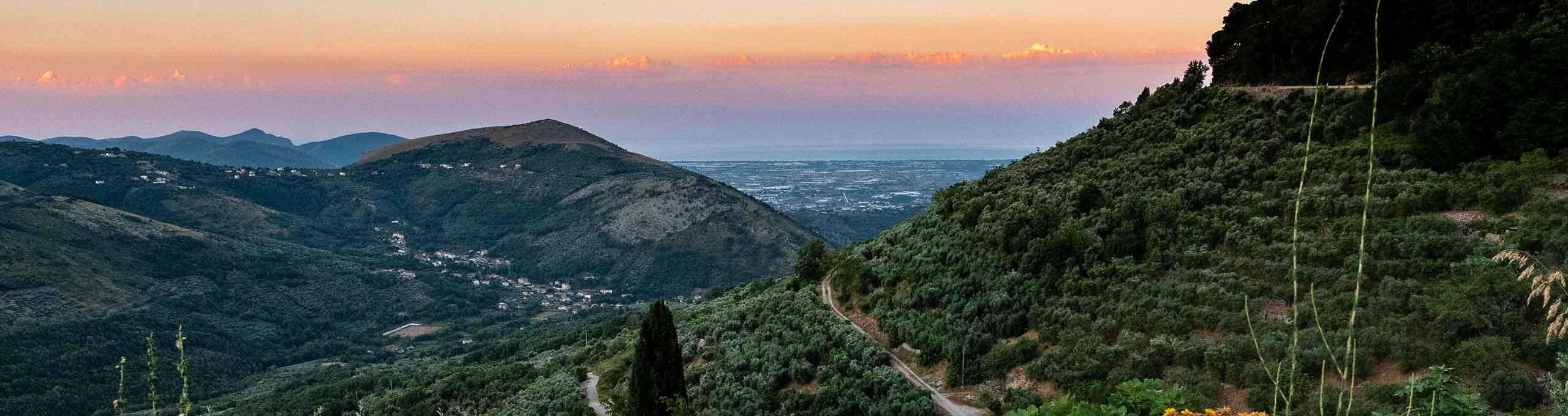 Lenola, Riviera di Ulisse