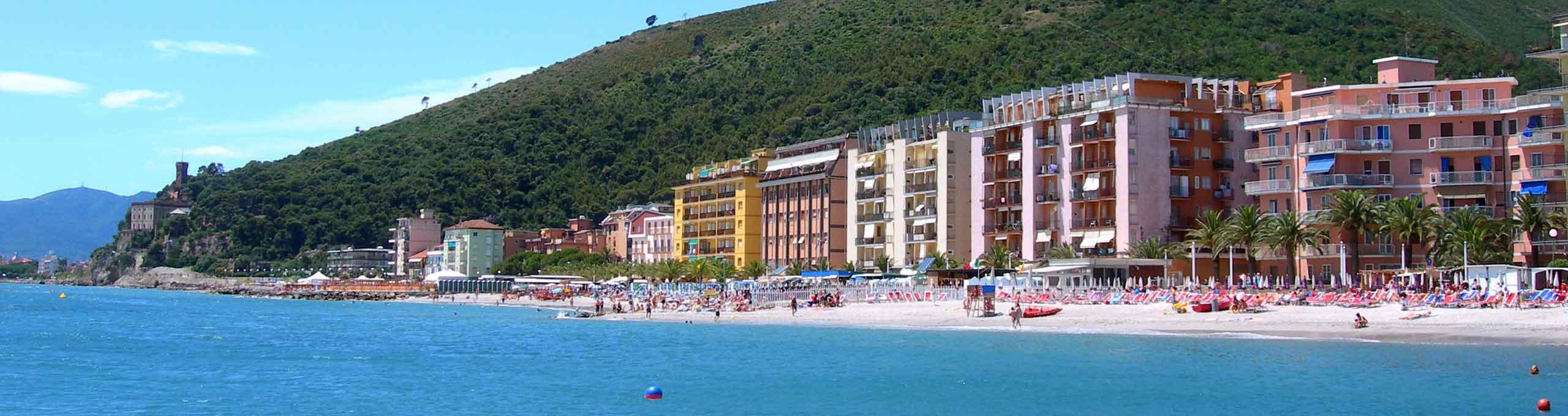 Borghetto Santo Spirito, Liguria