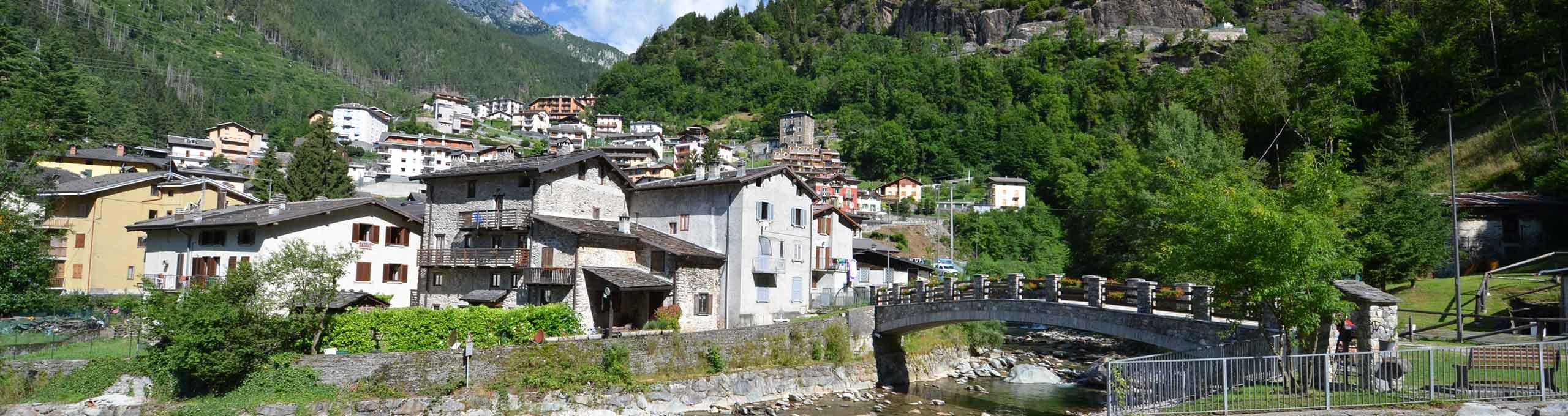 Branzi, Val Brembana