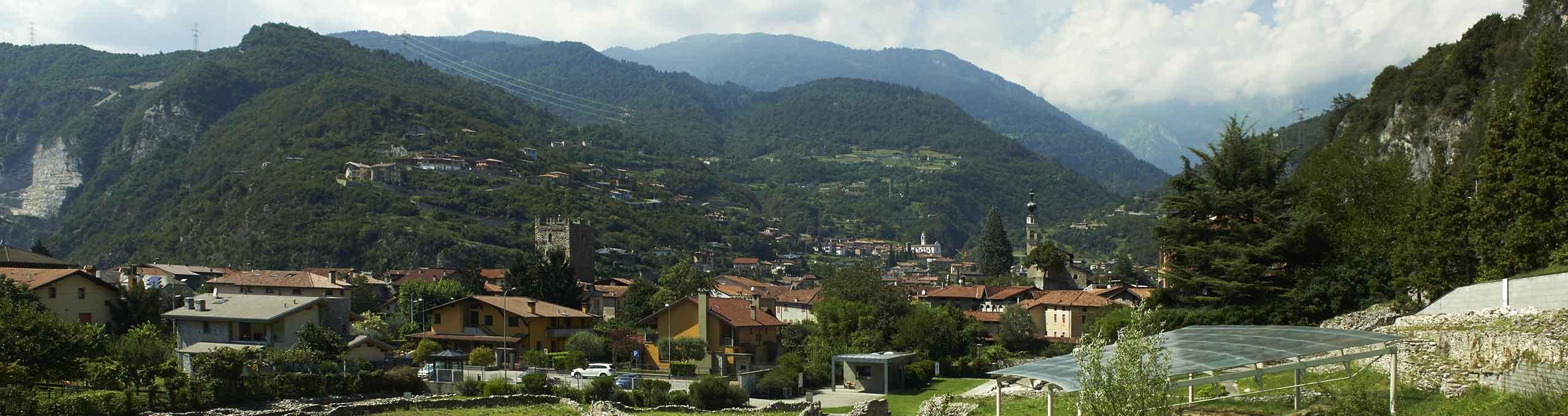 Cividate Camuno, Val Camonica