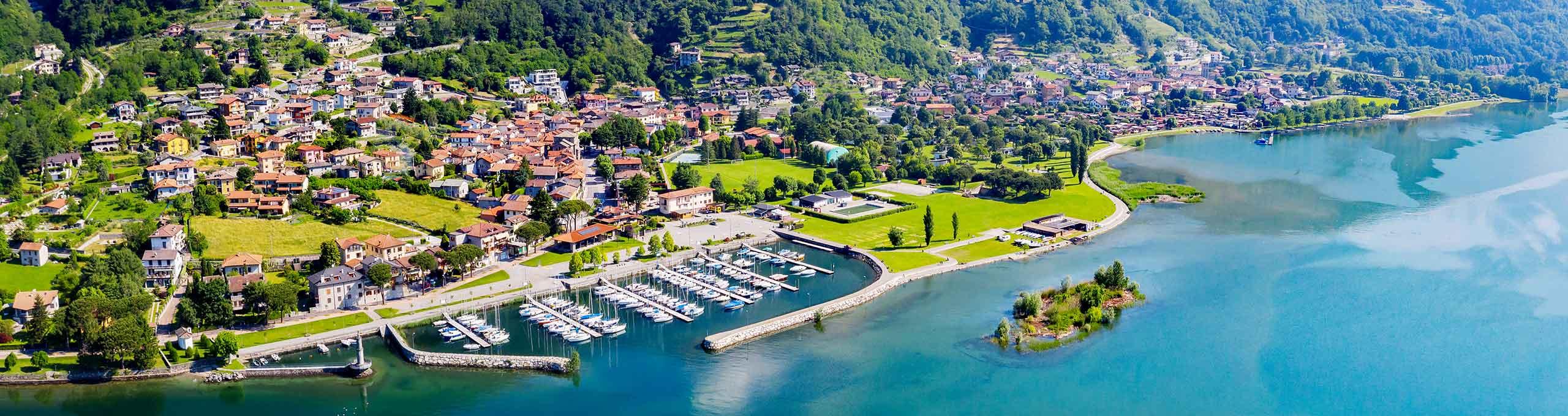 Gera Lario, Lago di Como
