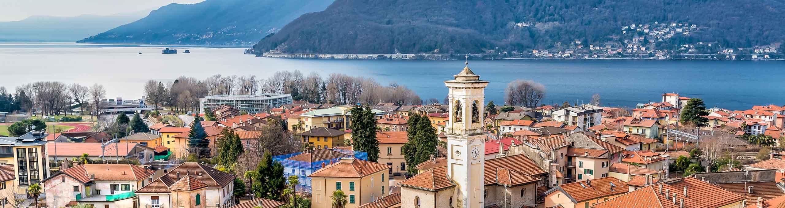 Maccagno, Lago Maggiore