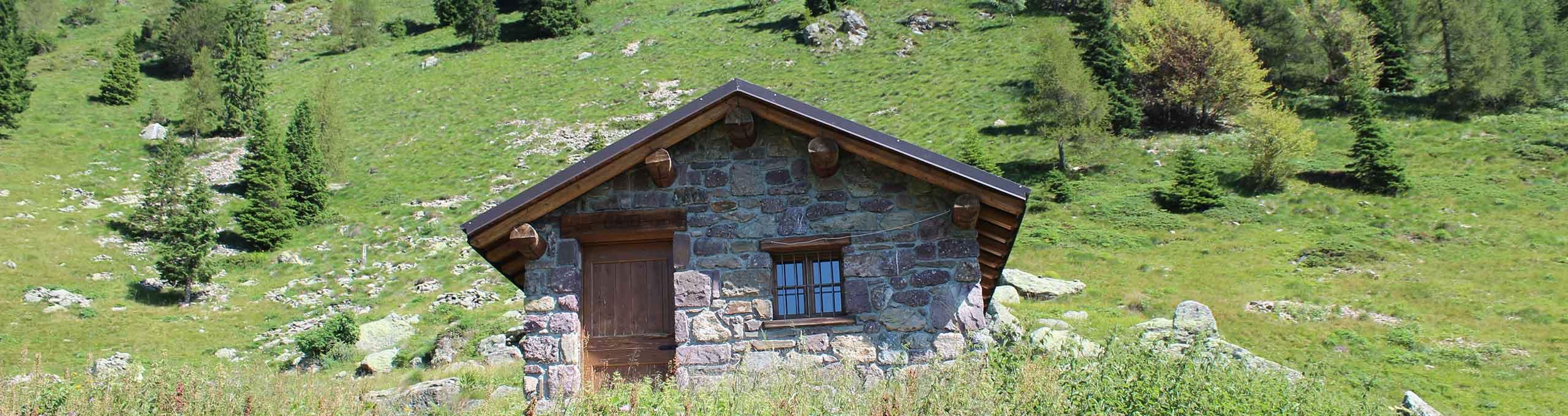 Ornica, Val Brembana