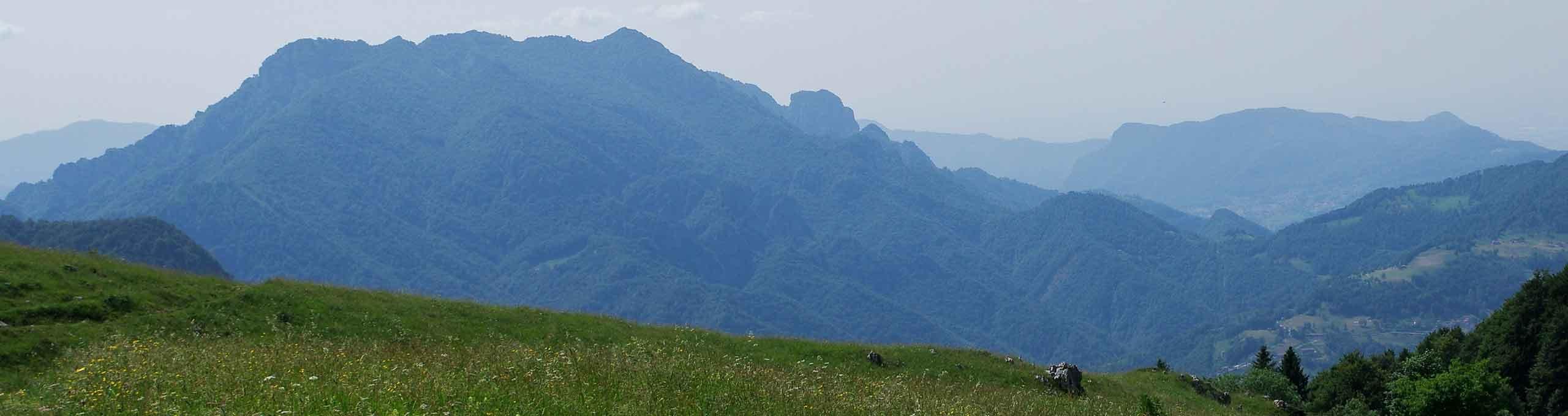 Taleggio, Val Brembana