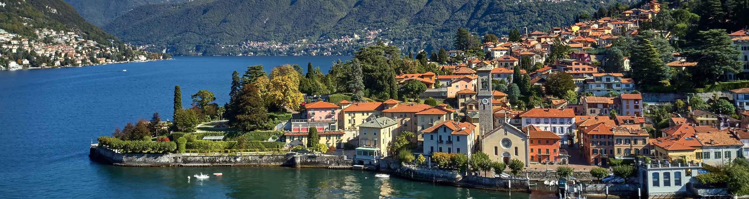 Torno, Lago di Como