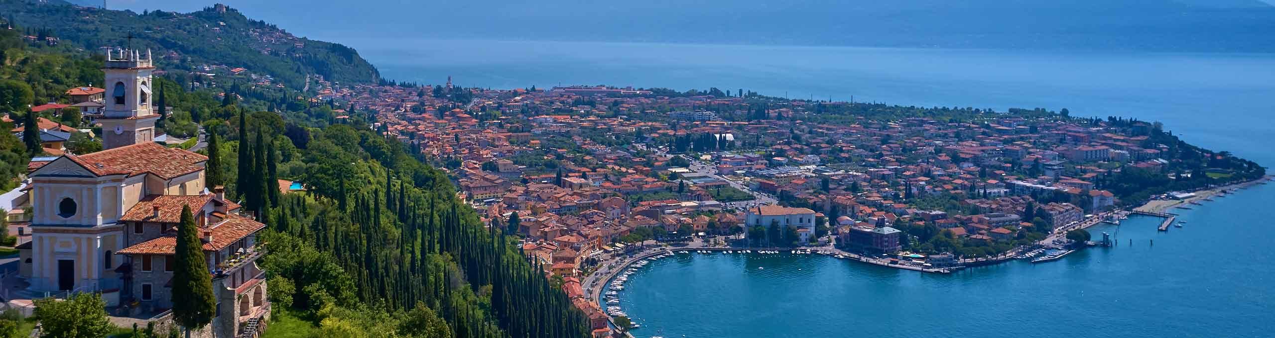 Toscolano, Lago di Garda