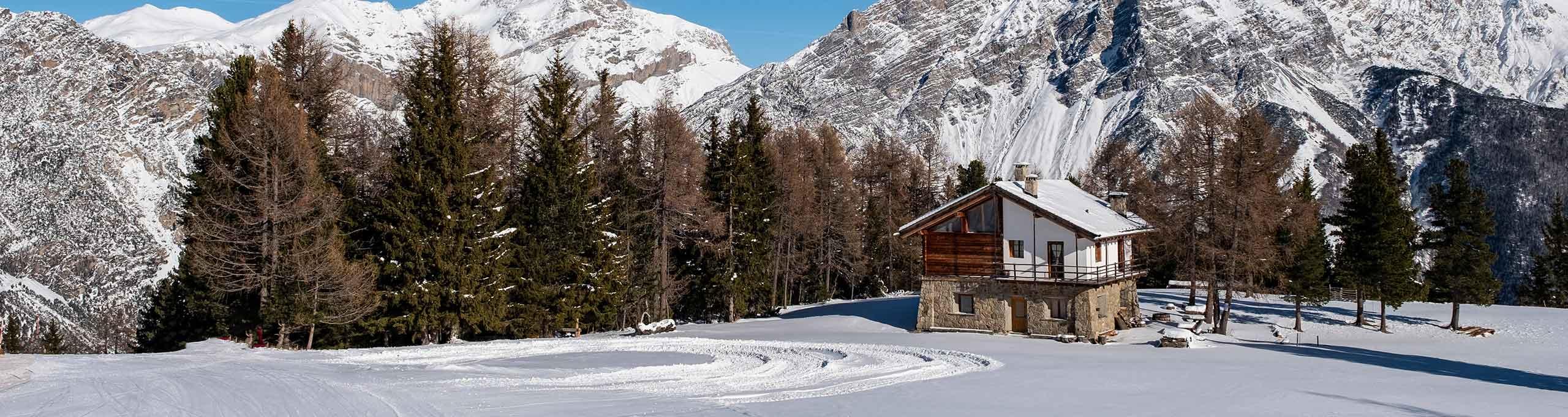 Valdidentro, Valtellina