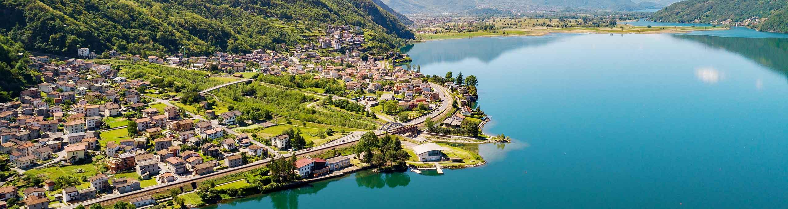 Verceia, Valtellina