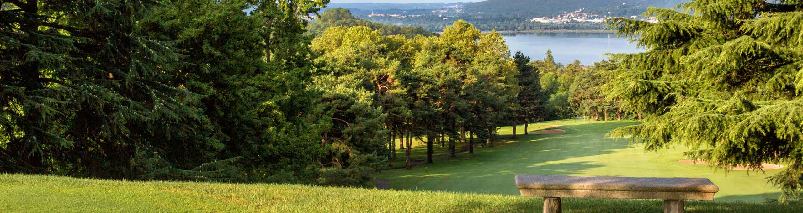 Luvinate, Varese - Il Golf CLub