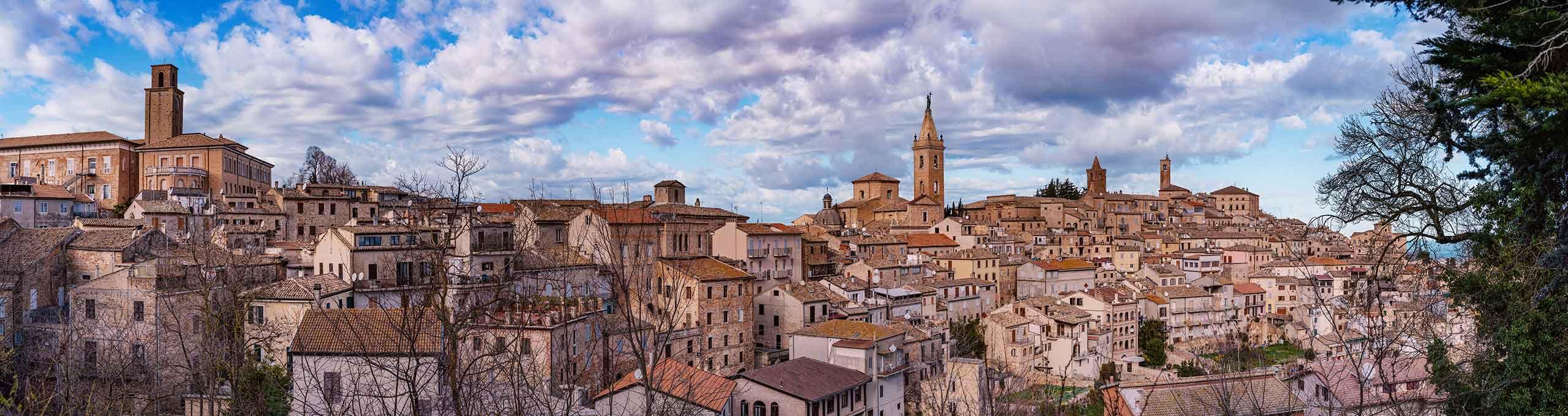 Ripatransone, Ascoli Piceno