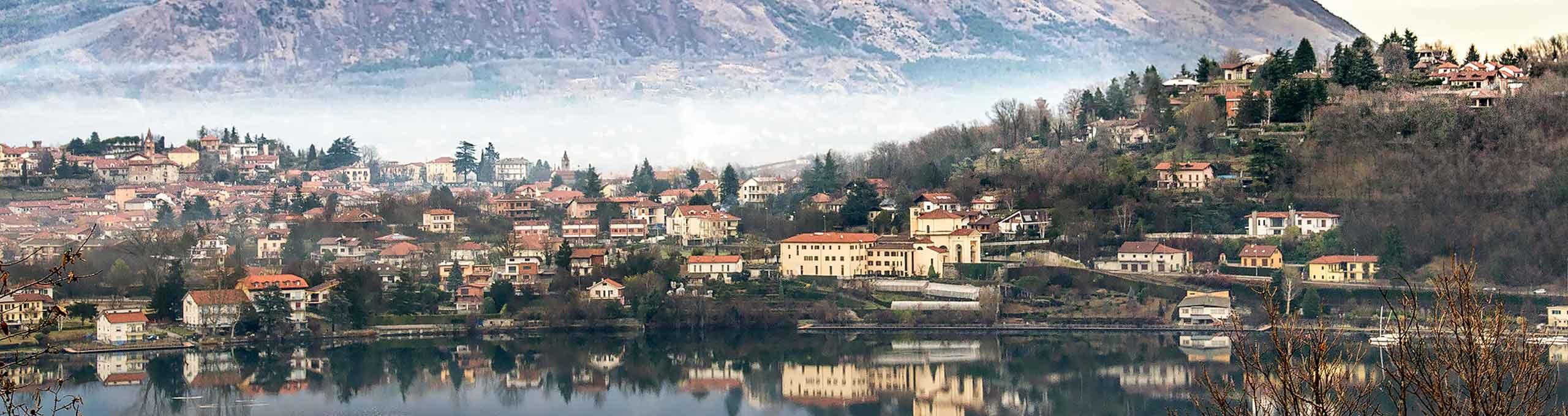 Avigliana, Val di Susa
