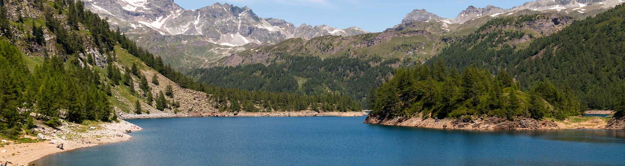 Baceno, Val D'Ossola