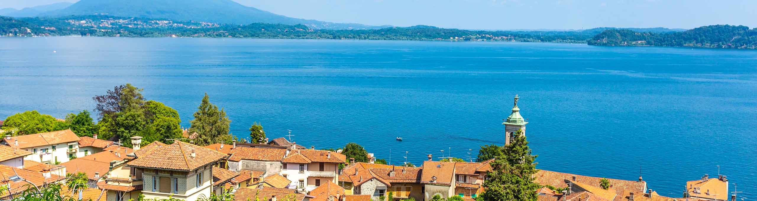 Belgirate, Lago Maggiore