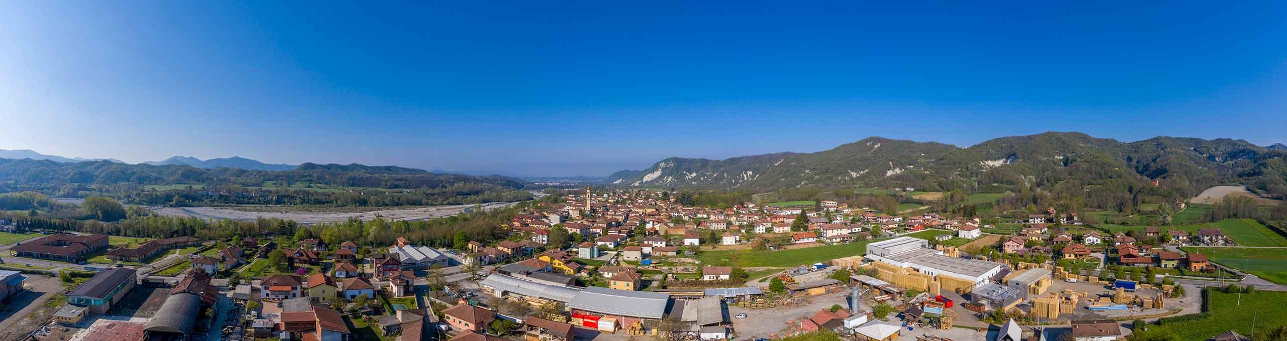 Borghetto di Borbera, Terre del Giarolo