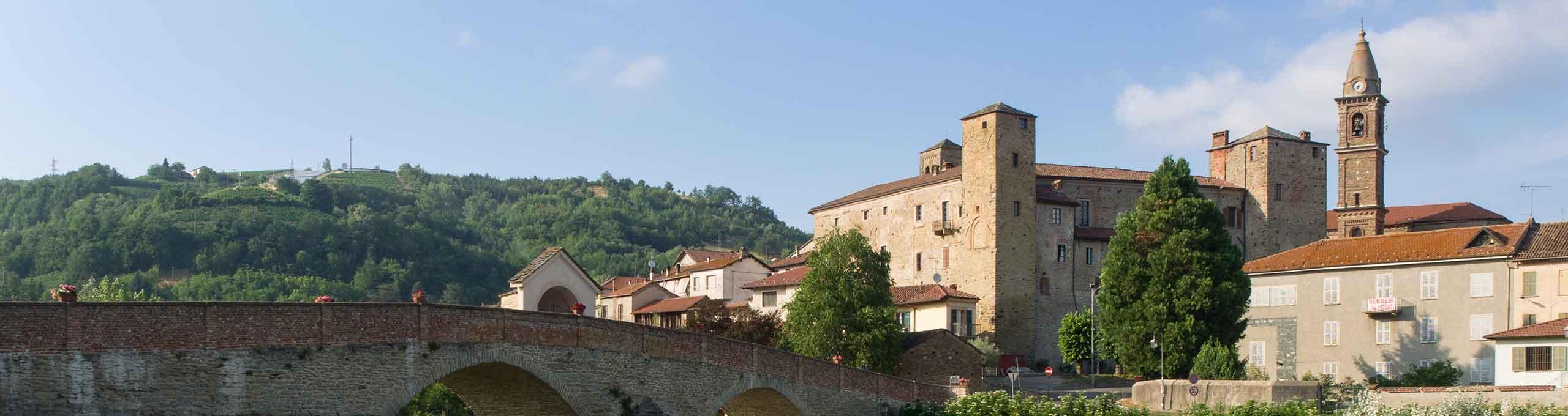 Bormida, Liguria