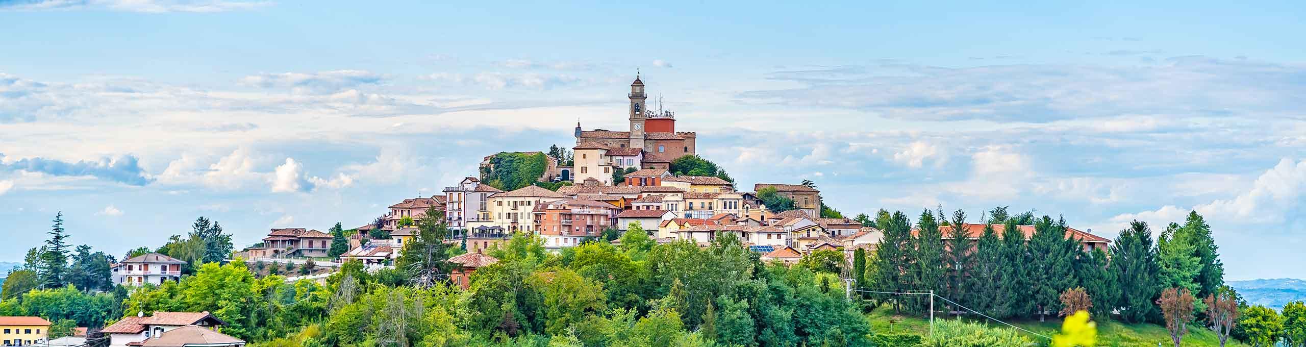 Calosso, Monferrato Astigiano