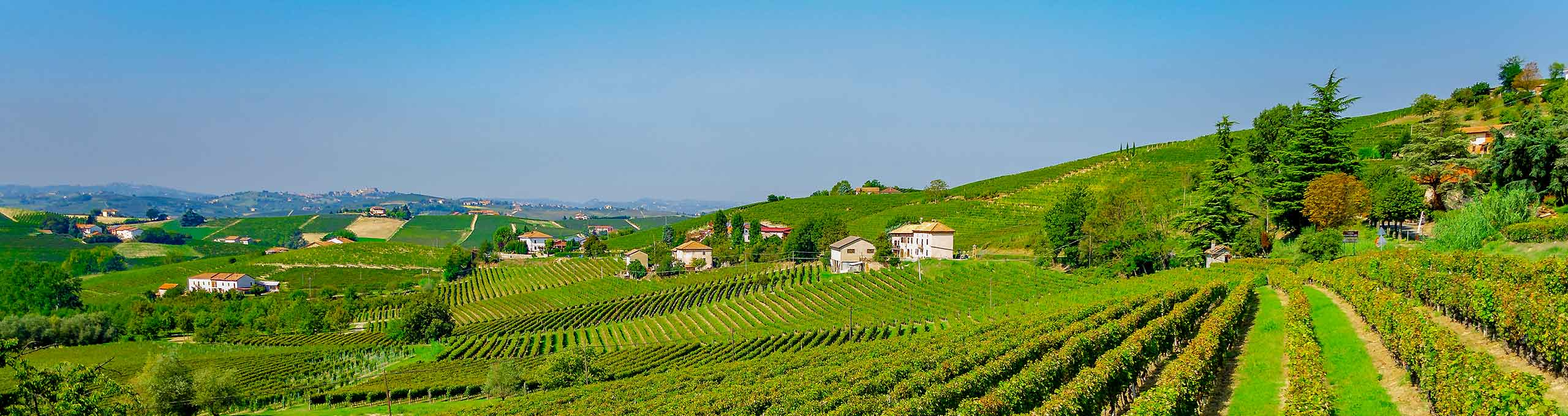 Canelli, Monferrato Astigiano