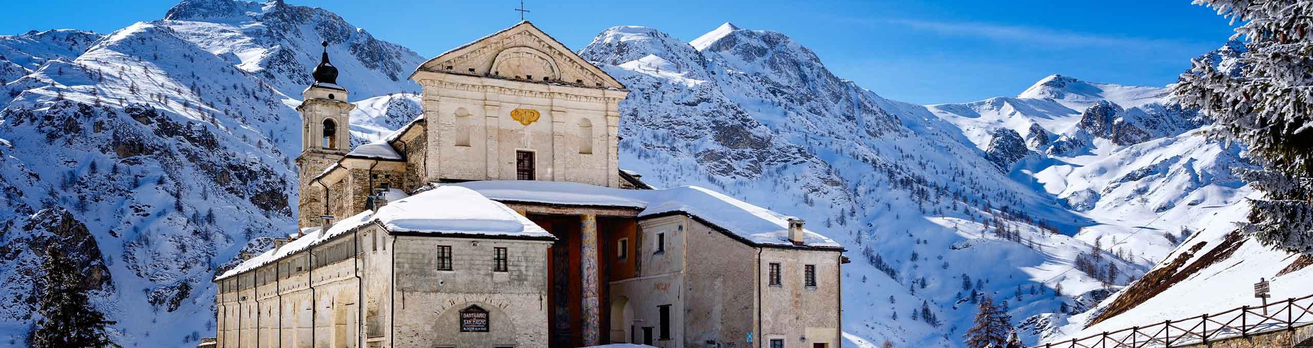 Castelmagno, Valle Grana e Maira