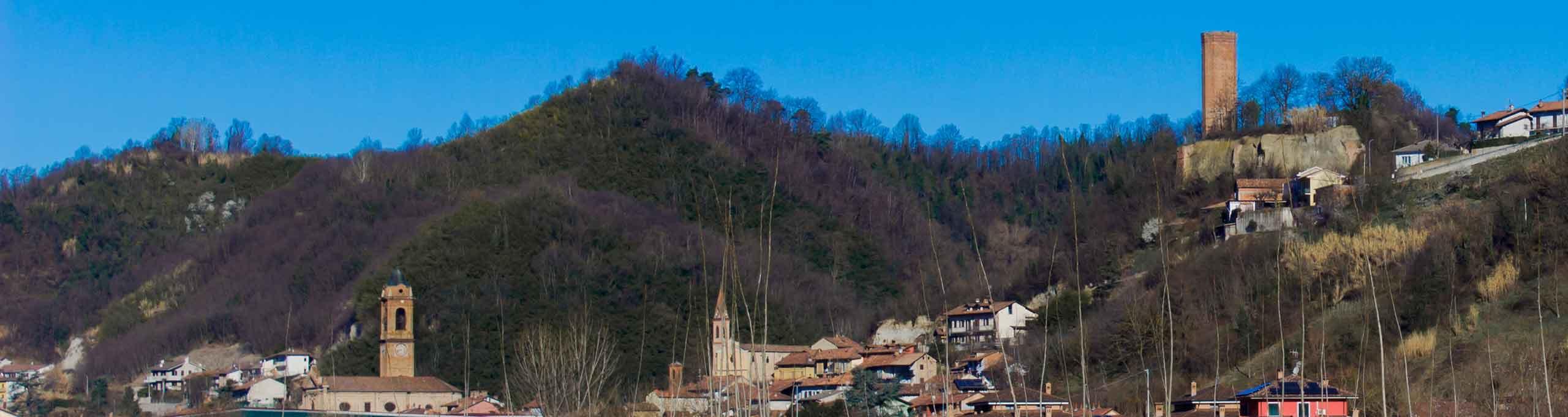 Corneliano D'Alba, Roero