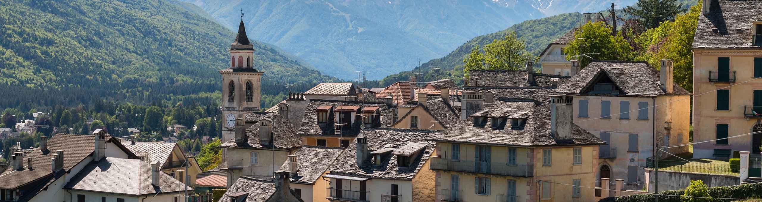 Craveggia, Val D'Ossola