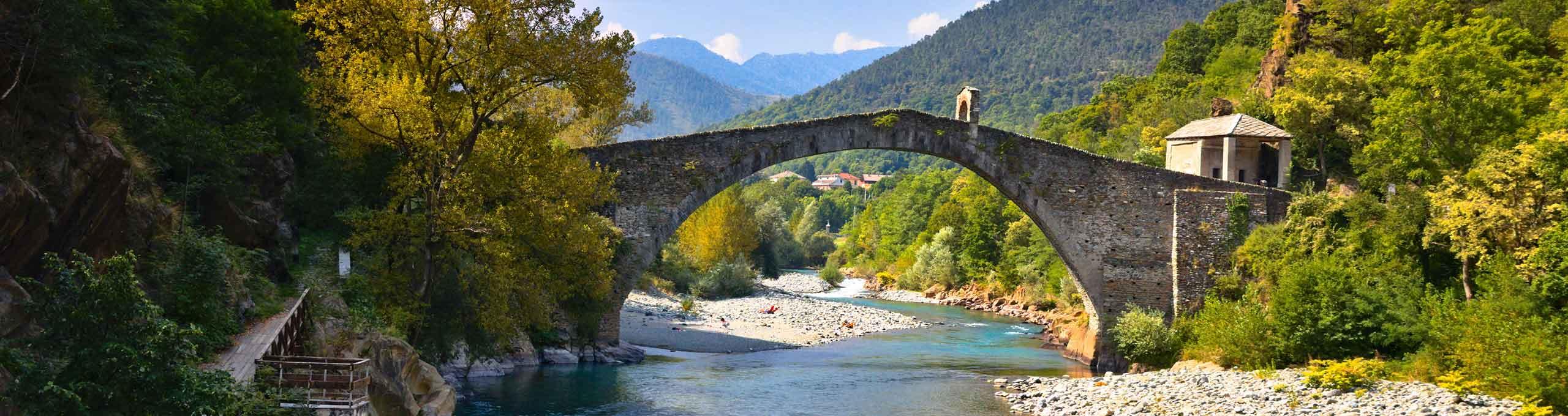 Lanzo Torinese, Ceronda e Casternone, Piemonte