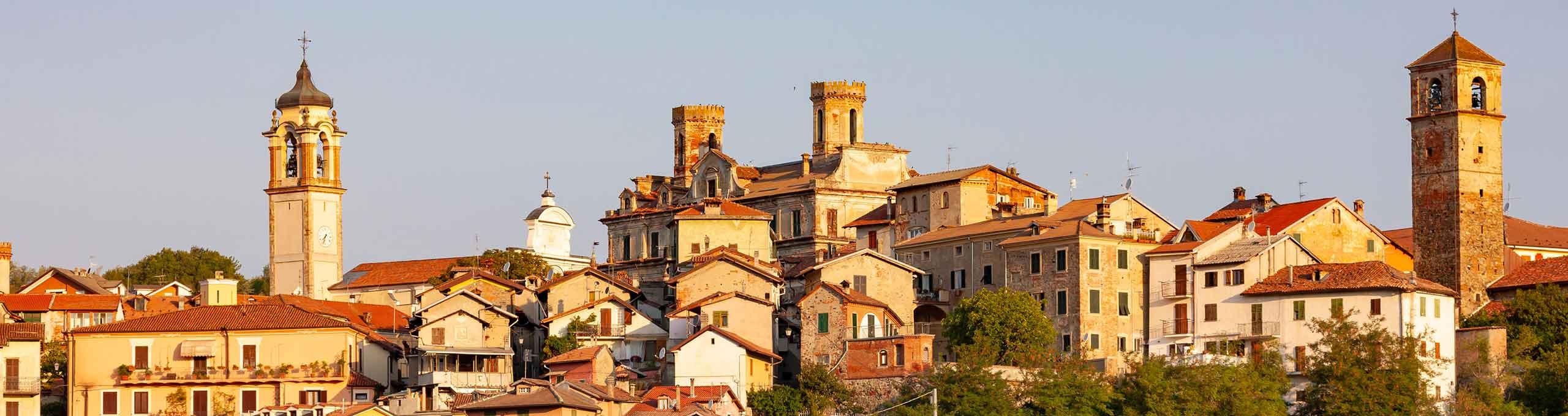 Molare, alto Monferrato
