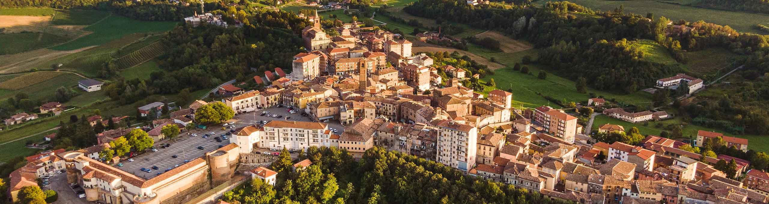 Moncalvo, Monferrato Astigiano