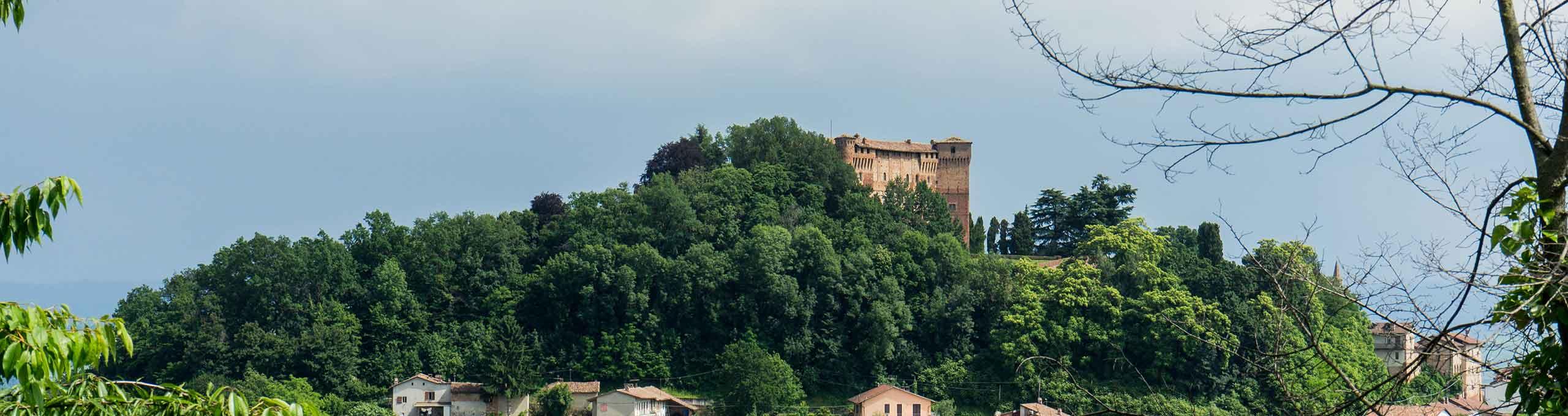 Monticello D'Alba, Roero