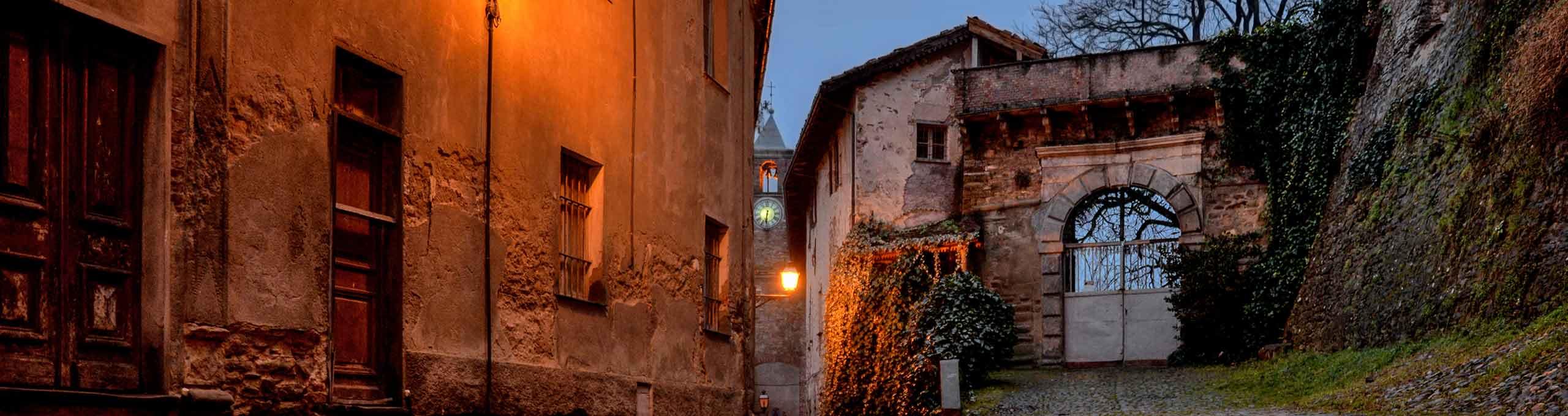 Morsasco, alto Monferrato
