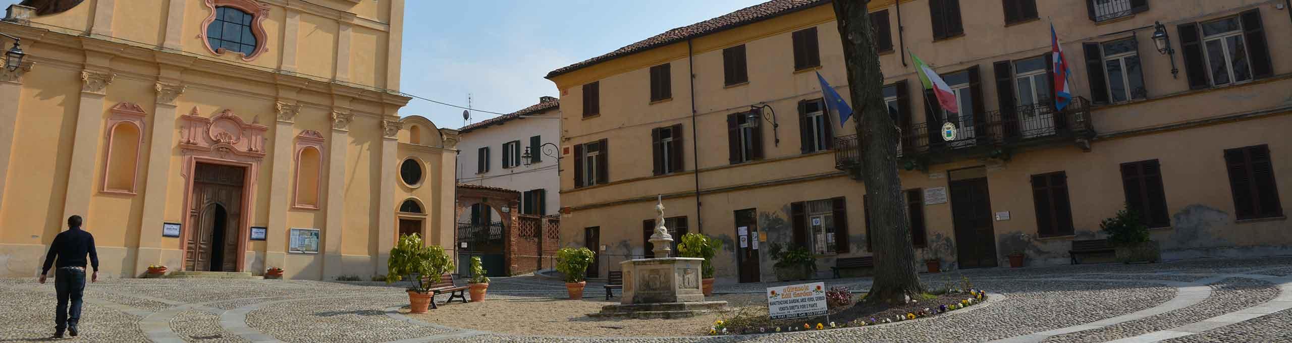 Portacomaro, Monferrato Astigiano