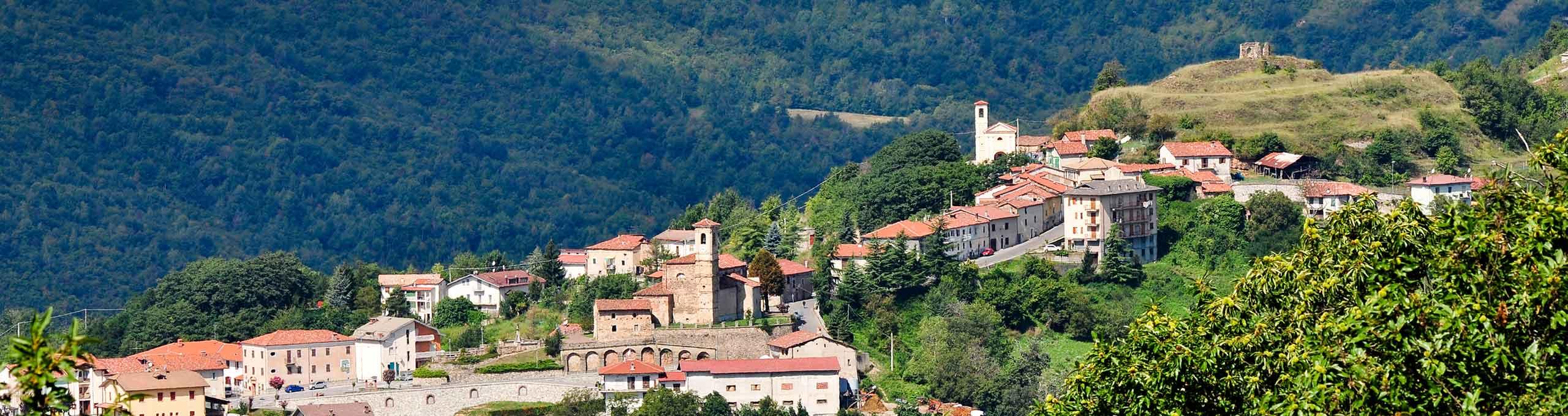 Scagnello, alto Tanaro Cebano Monregalese, Piemonte