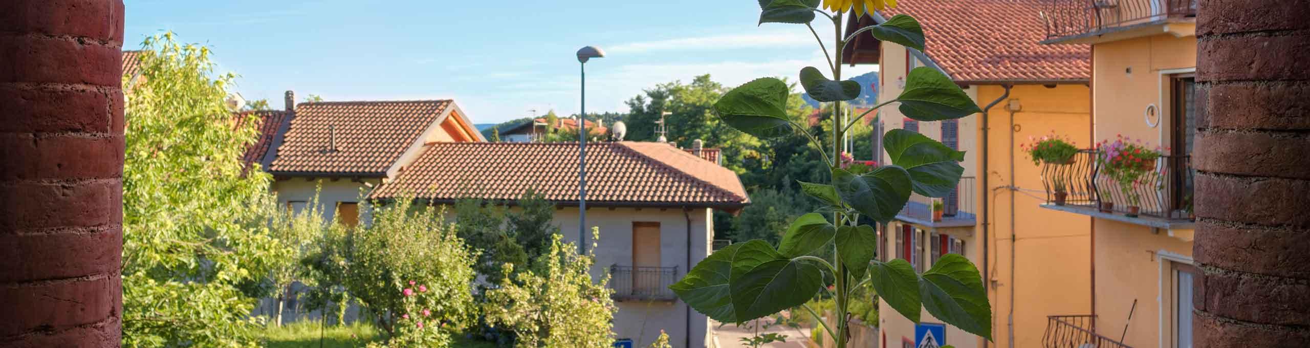 Tavigliano, Valle Cervo