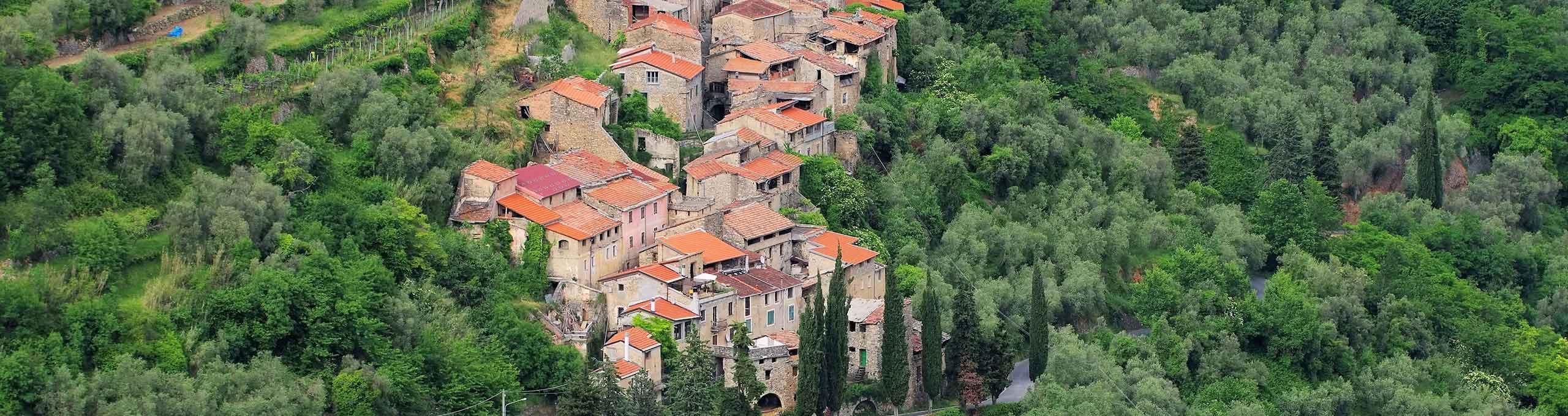 Vignolo, Valle Stura