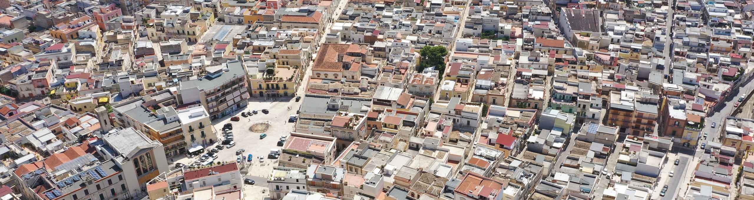 Canosa di Puglia, Puglia Imperiale