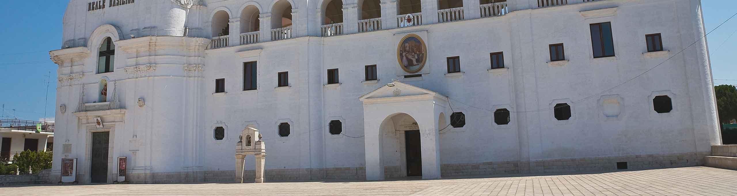 Capurso, Bari e la Costa