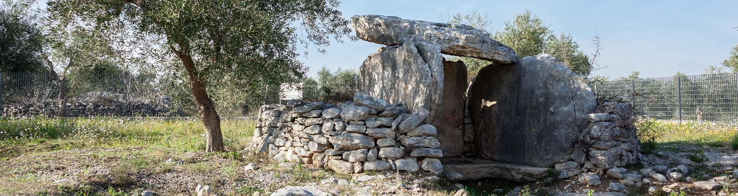 Corato, Puglia Imperiale