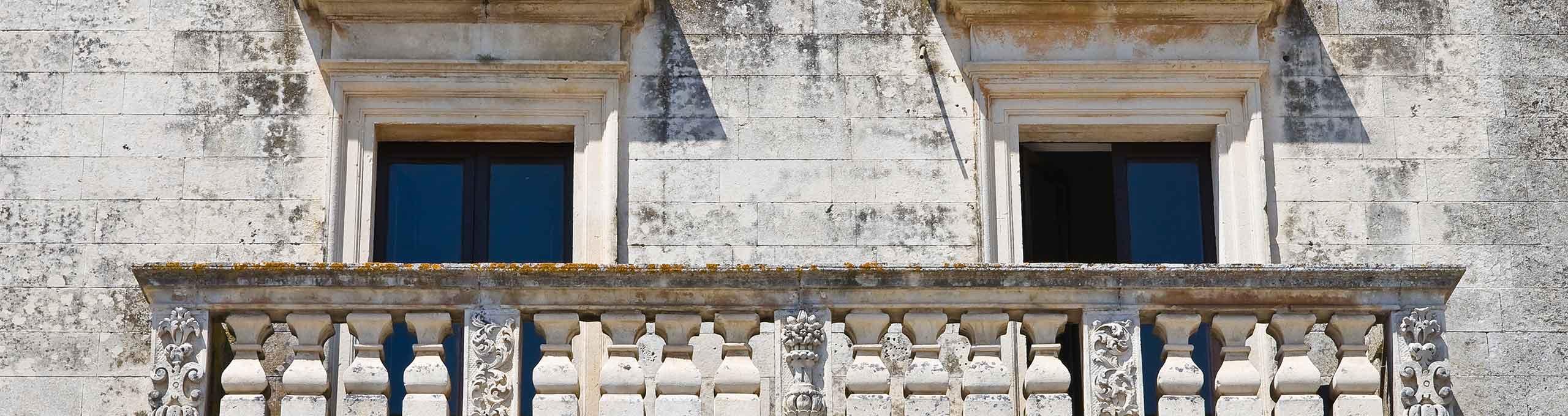 Sternatia, Salento, Palazzo del Municipio