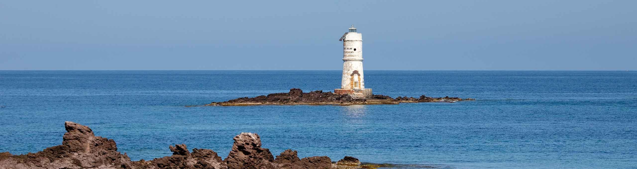 Calasetta, Arcipelago del Sulcis